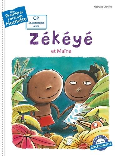 Zékéyé et Maïna
