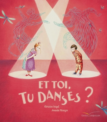 Et toi, tu danses ?