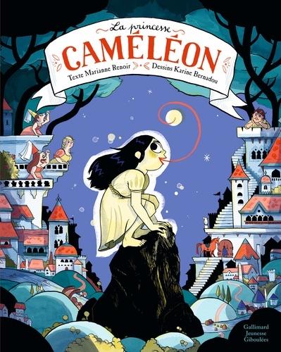 La princesse Caméléon