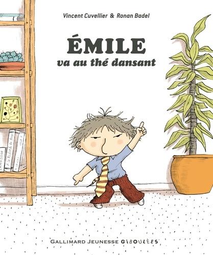 Emile et le thé dansant