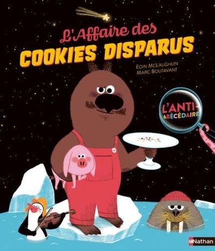 L'affaire des cookies disparus  : L'anti-abécédaire