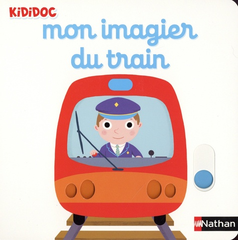 Mon imagier du train