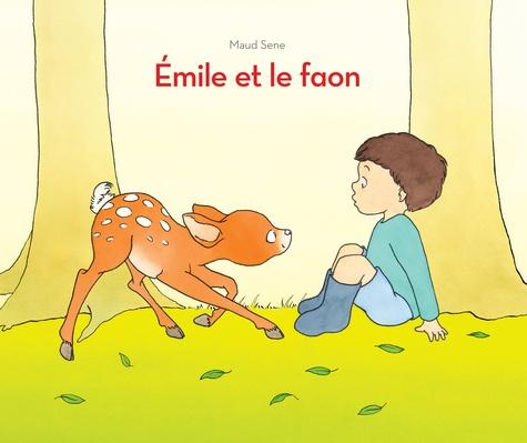 Emile et le faon