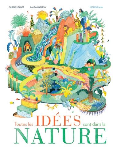 Toutes les idées sont dans la nature  : Le biomimétisme