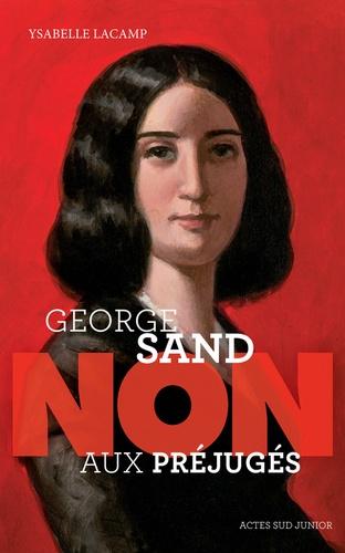 George Sand :