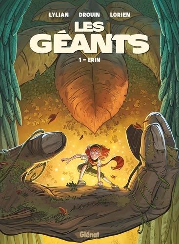 Les géants  v.1 , Erin