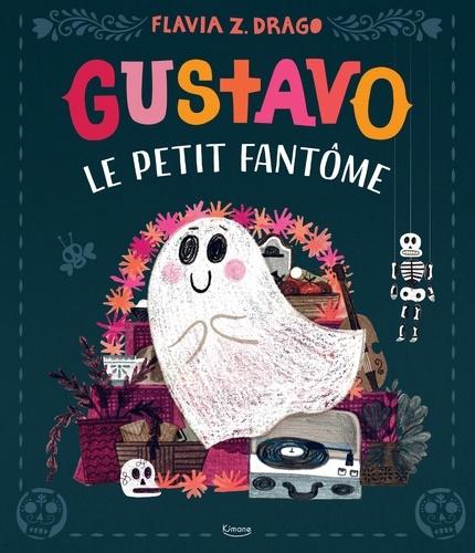 Gustavo le petit fantôme