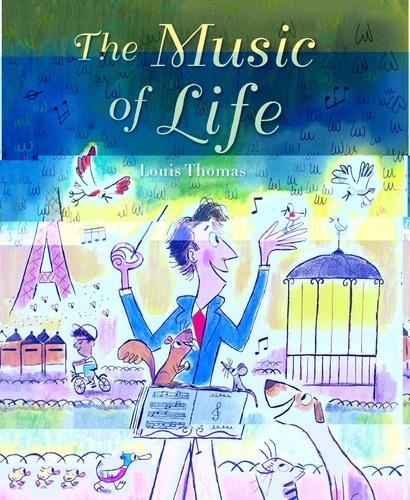La petite musique de la vie