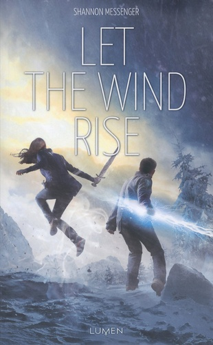 Sky Fall  v.3 , Let the wind rise
