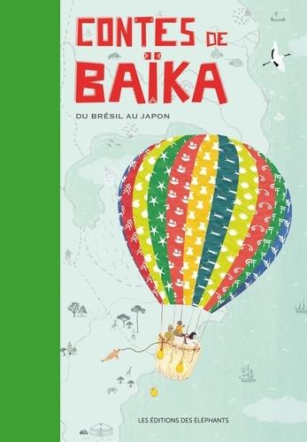 Contes de Baïka  : Du Brésil au Japon