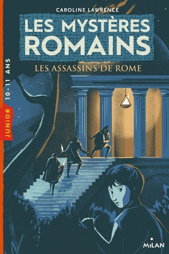 Les assassins de Rome