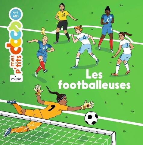Les footballeuses