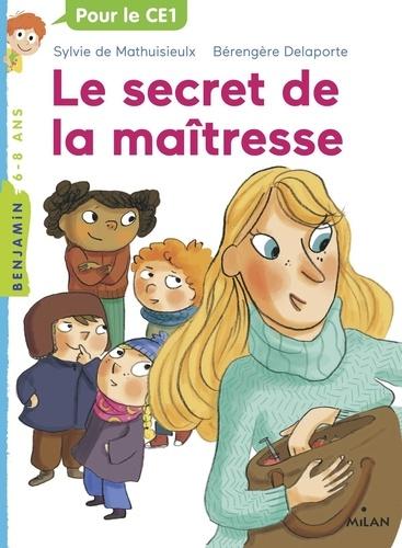 Le secret de la maîtresse