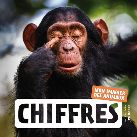 Chiffres  : Mon imagier des animaux