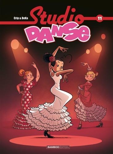 Studio Danse  v.11