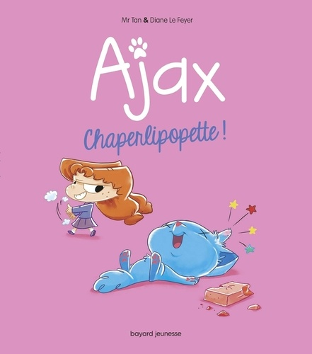 Chaperlipopette !