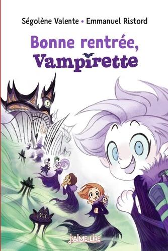 Bonne rentrée Vampirette