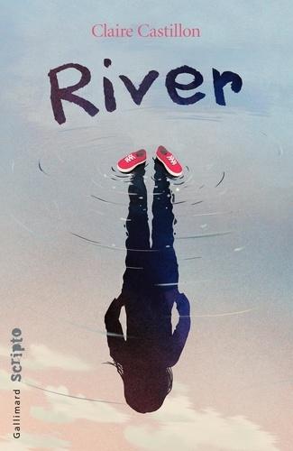 River / Claire Castillon | Castillon, Claire (1975-....). Auteur
