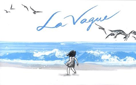 La Vague / Suzy Lee  