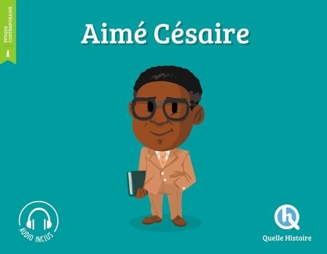 Aimé Césaire / Clémentine V. Baron | Baron, Clémentine V.. Éditeur commercial