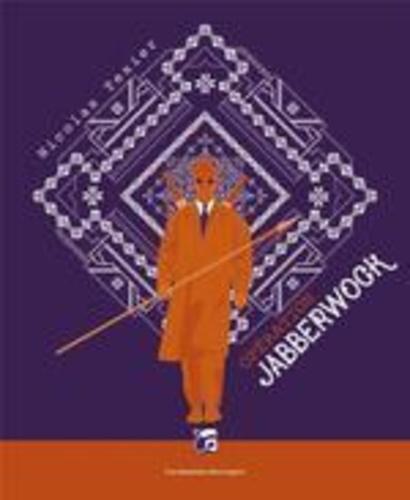 Opérations Jabberwock / Nicolas Texier | Texier, Nicolas (1969-...). Auteur
