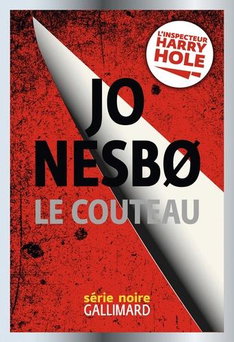 Le couteau / Jo Nesbo | Nesbo, Jo (1960-....). Auteur
