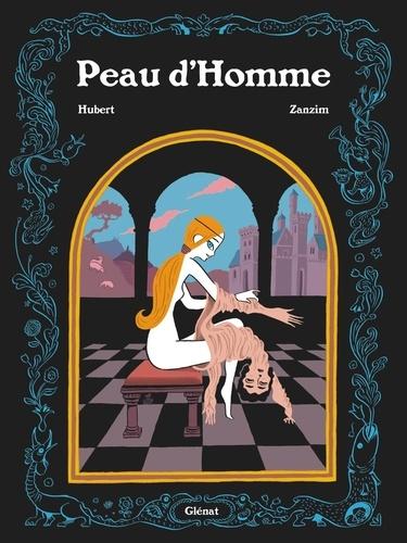 Peau d'homme / Zanzim | Zanzim (1972-....). Illustrateur