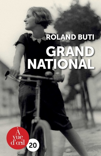 Grand National / Roland Buti | Buti, Roland. Auteur