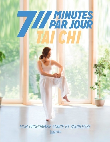 Tai Chi / Christophe Joseph-Mathieu   Joseph-Mathieu, Christophe. Auteur