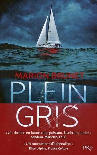 Plein gris / Marion Brunet | Brunet, Marion (1976-....). Auteur