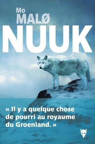 Nuuk / Mo Malo | Malo, Mo. Auteur