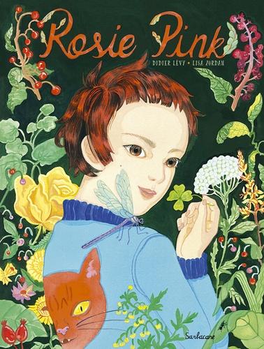 Rosie Pink / Didier Lévy | Lévy, Didier (1964-....). Auteur