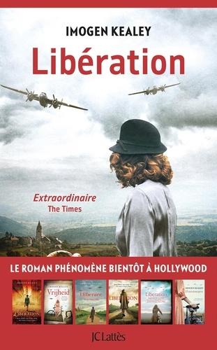 Libération / Imogen Kealey |