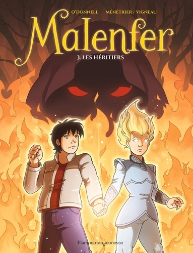 Malenfer  v.3 , Les héritiers