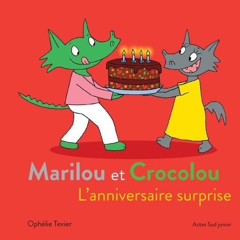 L'anniversaire surprise