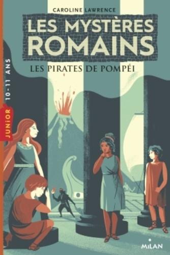 Les pirates de Pompéi