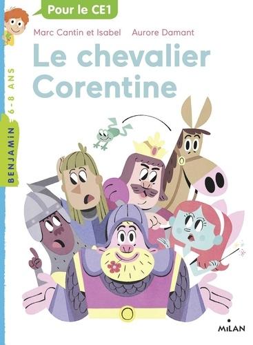 Le chevalier Corentine