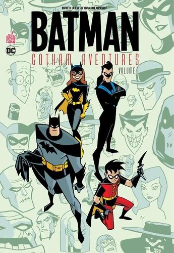 Batman Gotham Aventures