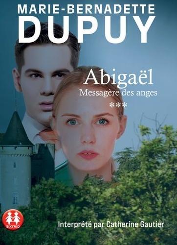 Abigaël, messagère des anges  v.3
