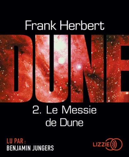Le cycle de Dune  v.2 , Le messie de Dune