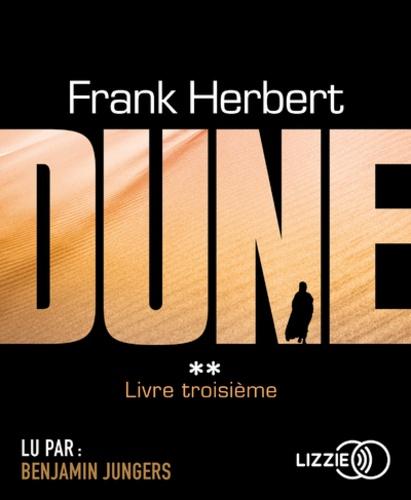 Le cycle de Dune  v.1 , Dune (livre 3 : le prophète)