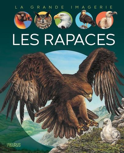 Les rapaces / Sabine Boccador | Boccador, Sabine (1965-....). Auteur
