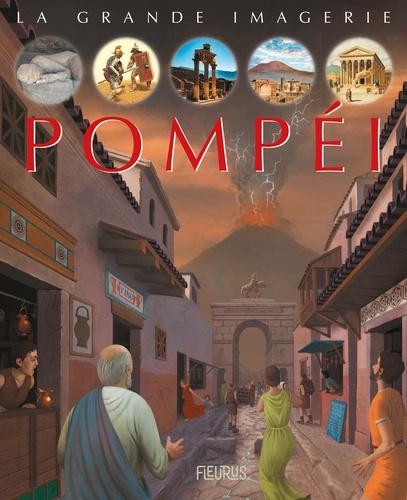 Pompéi / conception, Émilie Beaumont | Beaumont, Émilie (1948-....). Auteur