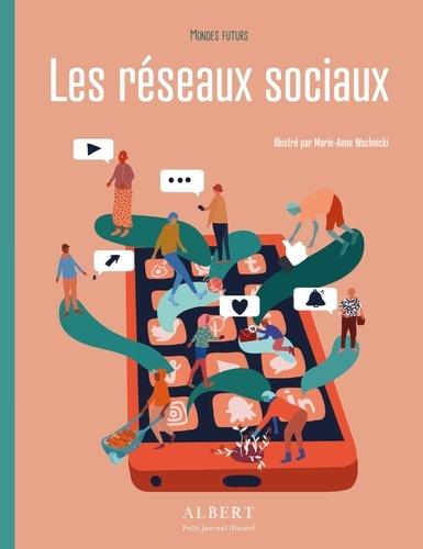 Les réseaux sociaux | Lardon, Julie (1989-....). Texte