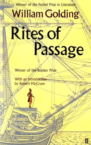 Rites of Passage / William Golding | Golding, William