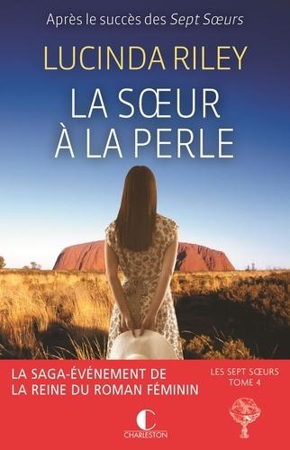 Célaéno : La soeur à la perle / Lucinda Riley | Riley, Lucinda (1971-....). Auteur