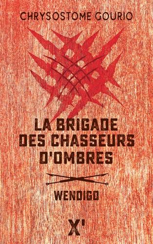 Wendigo / Chrysostome Gourio | Gourio, Chrysostome. Auteur