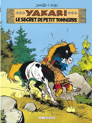 Le secret de Petit Tonnerre / Derib, Job | Derib (1944-....)