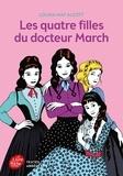 Les Quatre Filles du docteur March Tome 1 : Les quatre filles du docteur March
