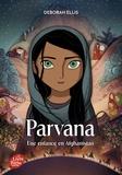 Parvana. Une enfance en Afghanistan